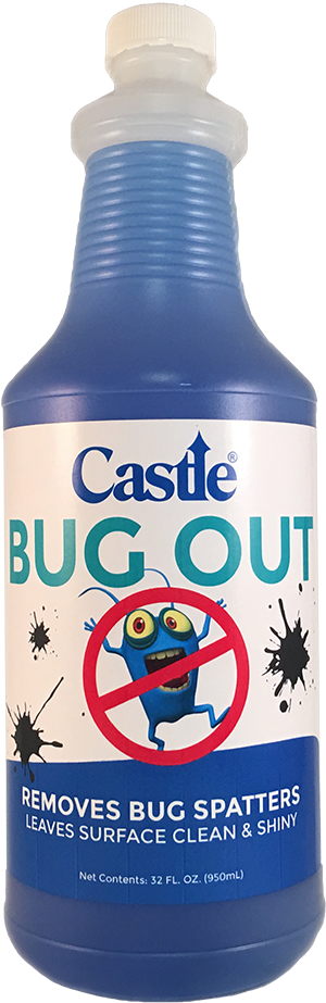 Castle® Bug Out