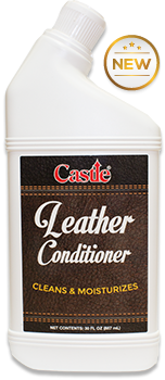 Castle Leather Conditioner and Moisturizer