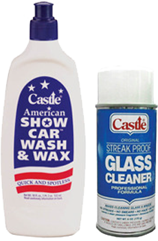 CPP Car Care Kit - Show car products